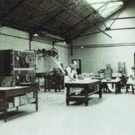 Welwyn Garden City Factory 1927