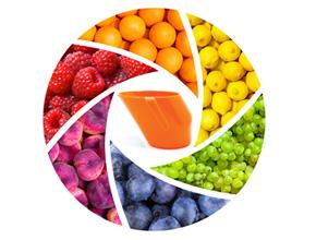 Doidy Colour Chart