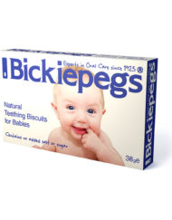 Bickiepegs Finger Toothbrush Amp Gum Massager Twin Pack