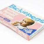 Bickiepegs Packshot C 1970/80s
