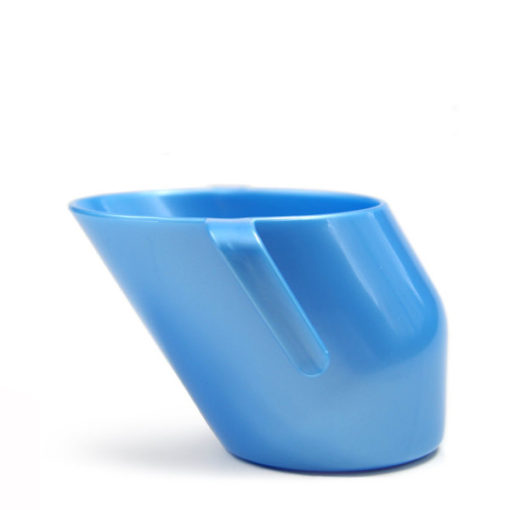 Doidy Cup Azure Blue