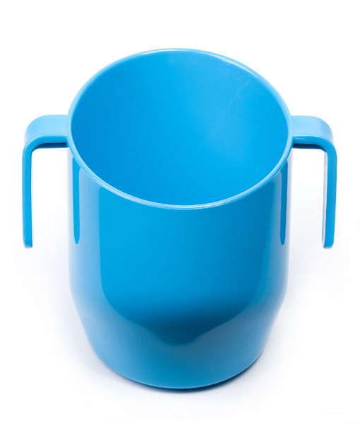 Doidy Cup blue front