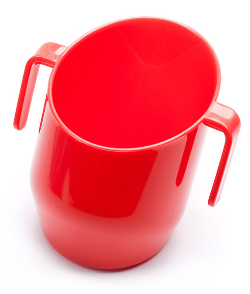 Doidy Cup red side