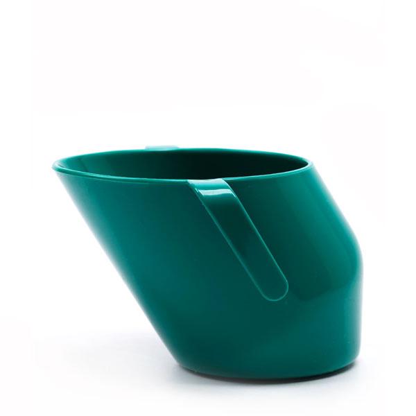Doidy Cup Jade Green
