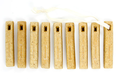 Bickiepegs Natural Teething Biscuits