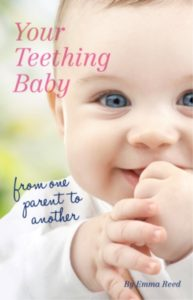 Your Baby Teething Book
