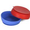 Doidy Bowl Red & Blue