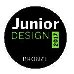 Junior Design Award for Doidy Cup