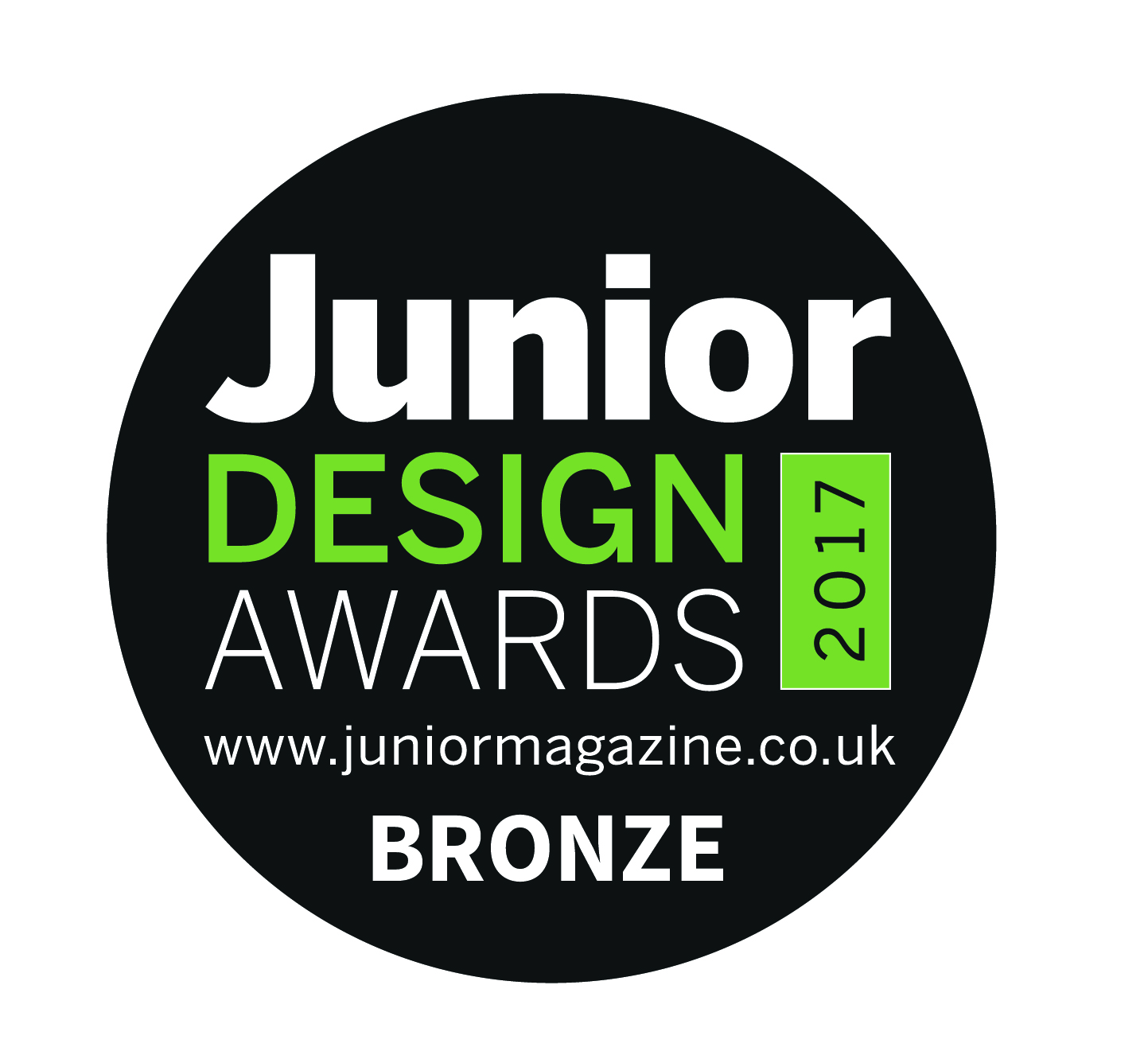 Junior Design Award for Doidy Cup
