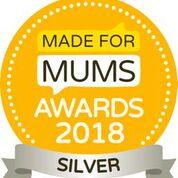 MadeFor Mums Award Doidy